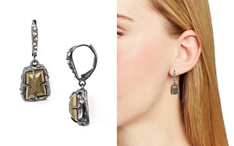 Alexis Bittar Stone Drop Earrings - Bloomingdale's_2