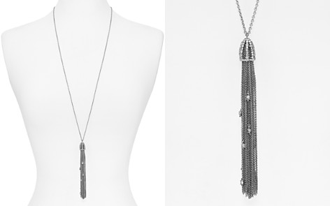 "Alexis Bittar Cascade Tassel Pendant Necklace, 20"" - Bloomingdale's_2"