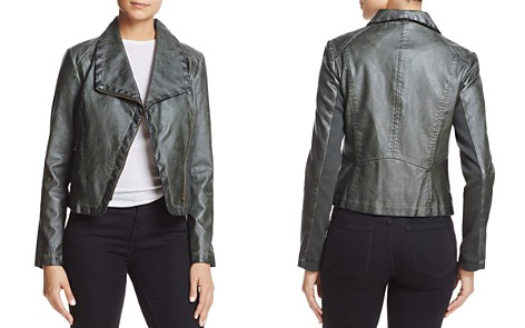Bagatelle Faux-Leather Moto Jacket - Bloomingdale's_2