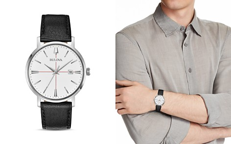 Bulova Aerojet Watch, 39mm - 100% Exclusive - Bloomingdale's_2