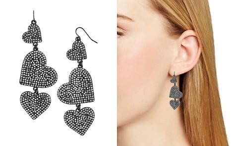BAUBLEBAR Serenity Heart Drop Earrings - Bloomingdale's_2