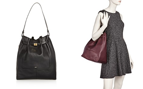 Jason Wu Softy Leather Shoulder Bag - Bloomingdale's_2
