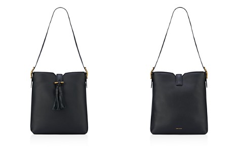 Anne Klein Toggle Leather Hobo - Bloomingdale's_2