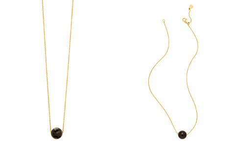 "Gorjana Power Gem Beaded Adjustable Necklace, 18"" - Bloomingdale's_2"