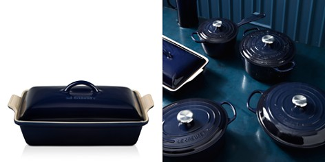 Le Creuset Heritage 4-Quart Covered Rectangular Casserole - 100% Exclusive - Bloomingdale's_2