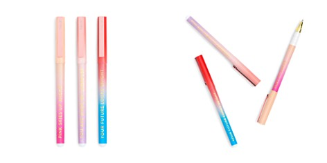 ban.do Write On It Good Vibes Pen, Set of 3 - Bloomingdale's_2