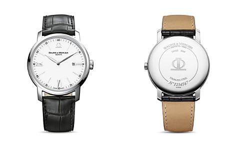 Baume & Mercier Classima Watch, 42mm - Bloomingdale's_2