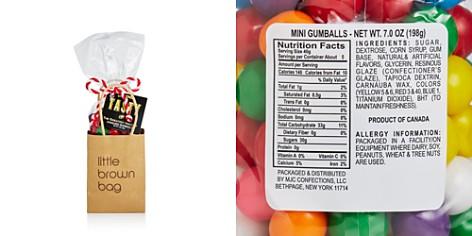 Bloomingdale's Little Brown Bag Gum Balls - 100% Exclusive_2
