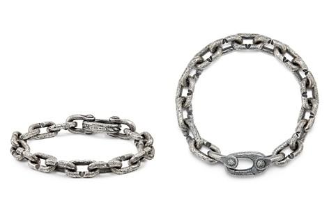 David Yurman Men's Shipwreck Chain Bracelet - Bloomingdale's_2