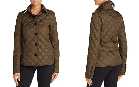 Burberry Frankby Quilted Jacket - Bloomingdale's_2