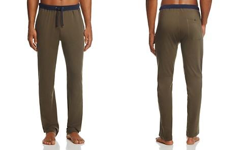 Daniel Buchler Peruvian Pima Cotton Lounge Pants - Bloomingdale's_2