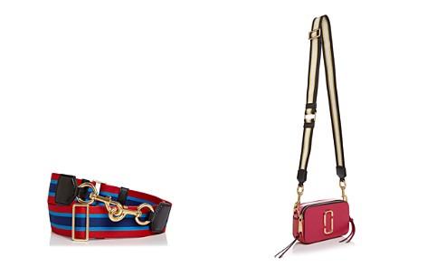 MARC JACOBS Sport Stripe Webbing Handbag Strap - Bloomingdale's_2