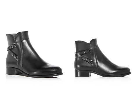 La Canadienne Women's Sharon Waterproof Leather Booties - Bloomingdale's_2