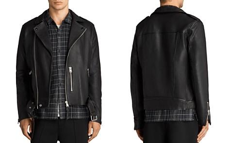 ALLSAINTS Kaho Biker Jacket - Bloomingdale's_2