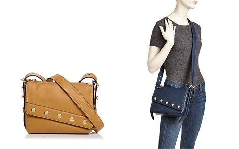 MARC JACOBS Downtown Mini Leather Crossbody - Bloomingdale's_2