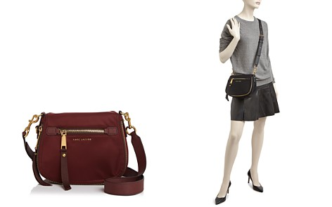MARC JACOBS Trooper Nomad Small Nylon Saddle Bag - Bloomingdale's_2