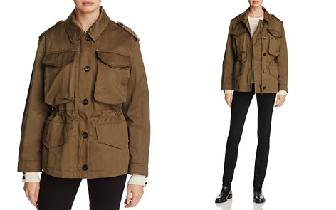 Burberry Portwell Cargo Jacket - Bloomingdale's_2
