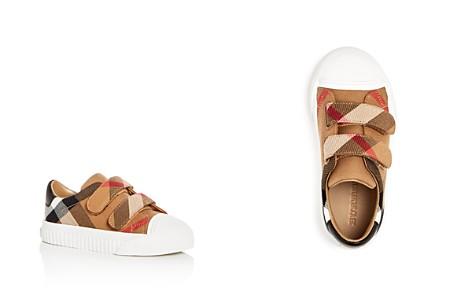 Burberry Girls' Belside Sneakers - Toddler, Little Kid, Big Kid - Bloomingdale's_2