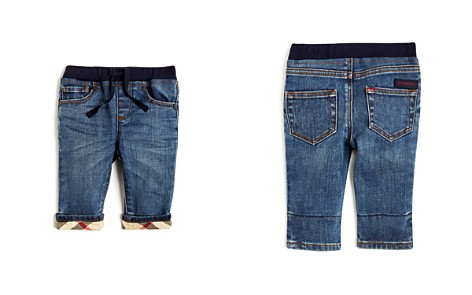 Burberry Boys' Drawstring Jeans - Baby - Bloomingdale's_2