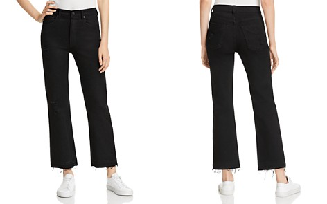 Derek Lam 10 Crosby Gia Ankle Mid-Rise Cropped Jeans - Bloomingdale's_2
