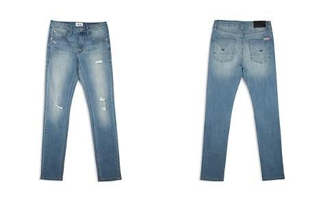 Hudson Boys' Distressed Slim-Fit Jeans - Little Kid - Bloomingdale's_2