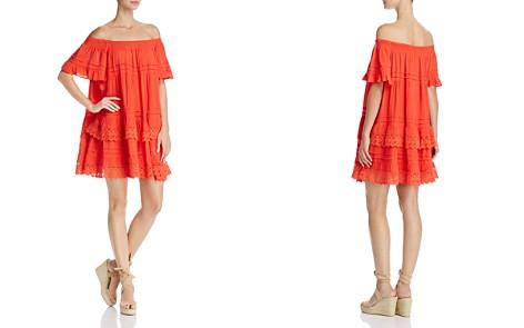 Muche et Muchette Esmeral Off-the-Shoulder Dress - Bloomingdale's_2