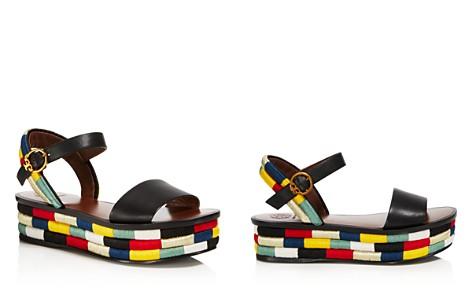 Tory Burch Women's Camilla Platform Sandals - Bloomingdale's_2