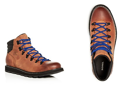 Sorel Men's Madson Hiker Waterproof Leather Lace Up Boots - Bloomingdale's_2