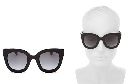Gucci Women's Oversized Square Sunglasses, 49mm - Bloomingdale's_2