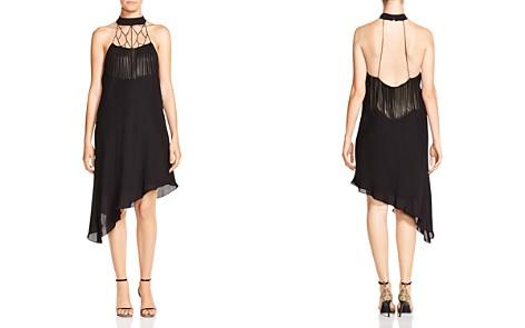 Haute Hippie Lone Woman Embellished Dress - Bloomingdale's_2
