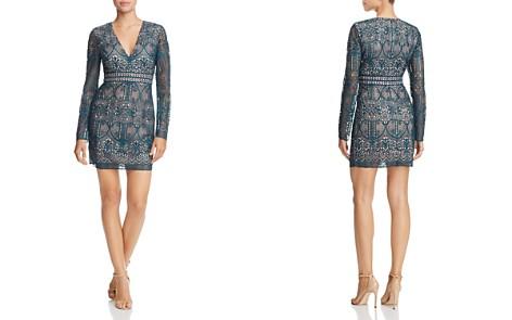 Stylestalker Arianna Lace Dress - Bloomingdale's_2