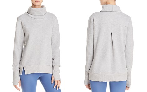 Alo Yoga Haze Turtleneck Sweatshirt - Bloomingdale's_2