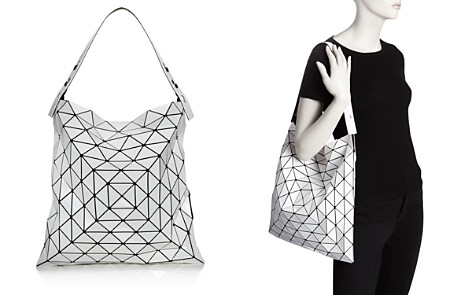 Issey Miyake Row Box Shoulder Bag - Bloomingdale's_2