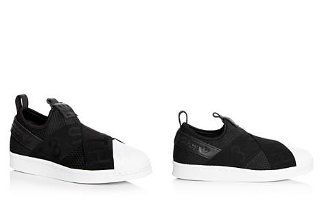 Adidas Women's Superstar Slip-On Sneakers - Bloomingdale's_2