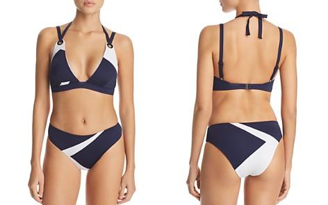 Mei L'ange Mila Mosaic Bikini Top & Mila Mosaic Bikini Bottom - Bloomingdale's_2