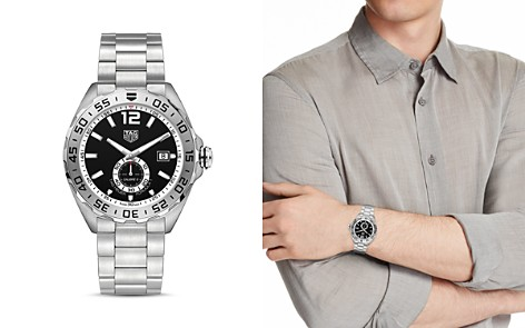 TAG Heuer Formula 1 Calibre 6 Watch, 42mm - Bloomingdale's_2