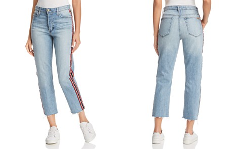 Joe's Jeans Smith High-Rise Ankle Skinny Jeans in Brynda - Bloomingdale's_2