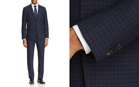 Theory Multi Plaid Slim Fit Suit Separates - Bloomingdale's_2