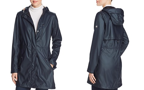 Barbour Harbour Raincoat - Bloomingdale's_2