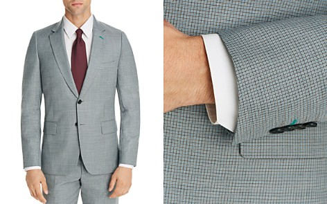 Paul Smith Gents Slim Fit Suit Jacket - Bloomingdale's_2
