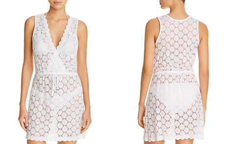 J. Valdi Portofino Dress Swim Cover-Up - Bloomingdale's_2