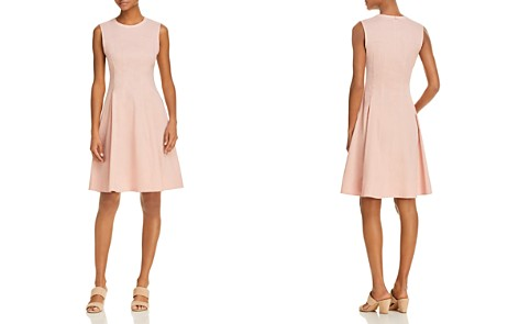 Theory Modern Tea Dress - Bloomingdale's_2