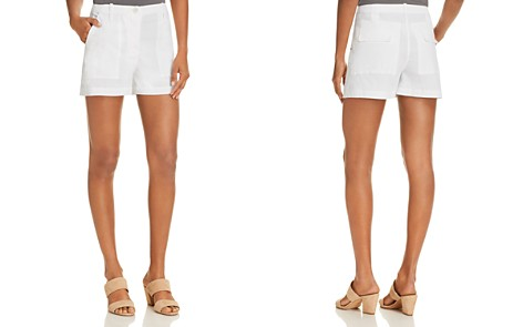 Theory Tailored Cargo Shorts - Bloomingdale's_2