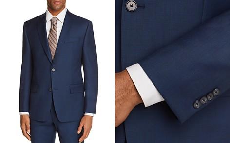 Michael Kors Textured Solid Classic Fit Suit Jacket - 100% Exclusive - Bloomingdale's_2
