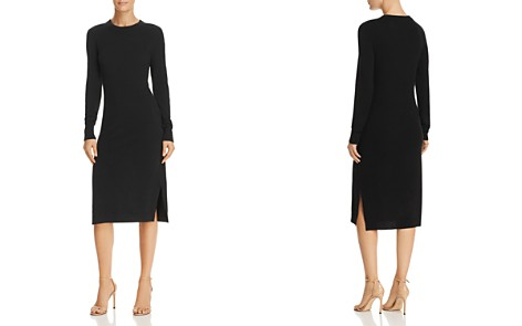 Equipment Snyder Cashmere Sweater Dress - Bloomingdale's_2