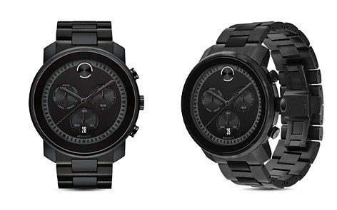Movado BOLD Chronograph, 48mm - Bloomingdale's_2