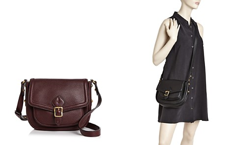 Annabel Ingall Dakota Leather Saddle Bag - Bloomingdale's_2