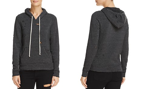 ALTERNATIVE Distressed Hooded Sweatshirt - Bloomingdale's_2