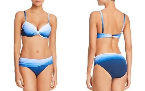Bleu Rod Beattie Underwire Bikini Top & Sarong Hipster Bikini Bottom - Bloomingdale's_2