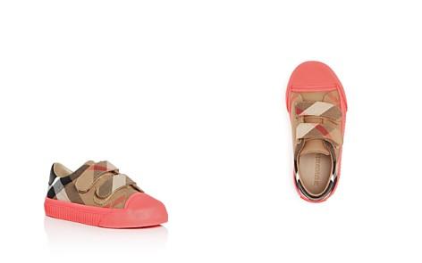 Burberry Girls' Belside House Check Sneakers - Toddler, Little Kid, Big Kid - Bloomingdale's_2